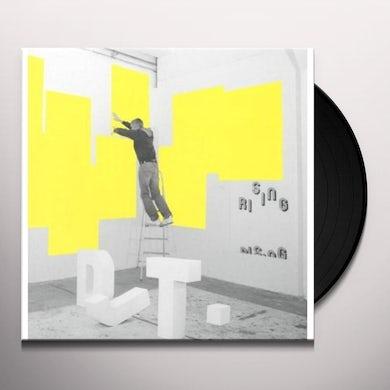DJ T-Rock & Squashy Nice RISING Vinyl Record