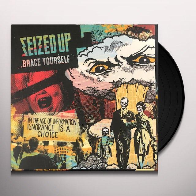 Seized Up