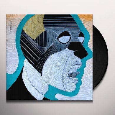 INMAZES Vinyl Record