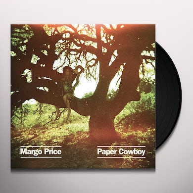 Margo Price PAPER COWBOY / GOOD LUCK Vinyl Record