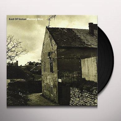 EAST OF VENUS MEMORY BOX Vinyl Record