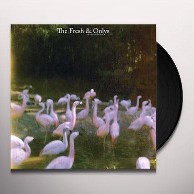 AUGUST IN MY MIND Vinyl Record