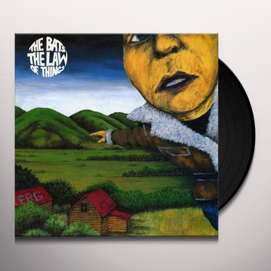 LAW OF THINGS Vinyl Record