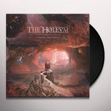 Holeum SUBLIME EMPTINESS Vinyl Record