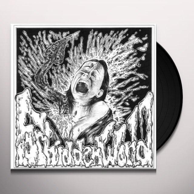 Forbidden World / O.S.T. FORBIDDEN WORLD / Original Soundtrack Vinyl Record