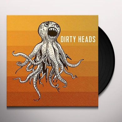 Dirty Heads Vinyl Record