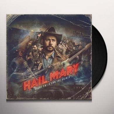 HAIL MARY Vinyl Record