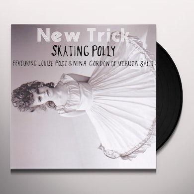 SKATING POLLY NEW TRICK Vinyl Record