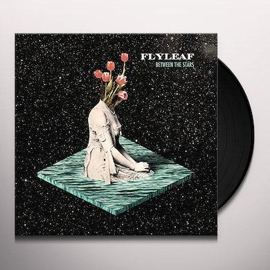 Flyleaf BETWEEN THE STARS Vinyl Record