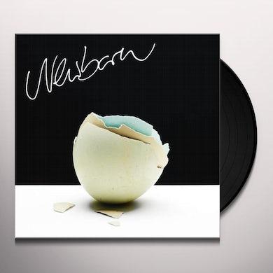 Aaron Ahrends NEWBORN REMIXES Vinyl Record