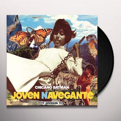 Chicano Batman JOVEN NAVEGANTE Vinyl Record