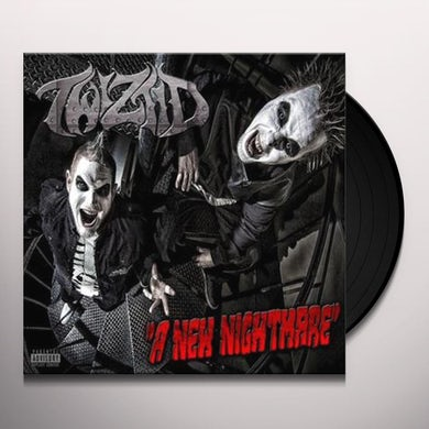 A New Nightmare (LP) Vinyl Record