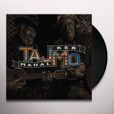 Taj Mahal TajMo (LP) Vinyl Record