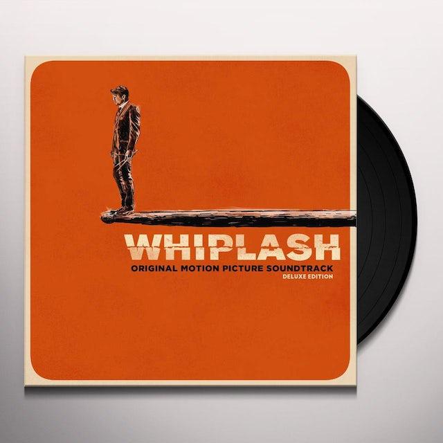 WHIPLASH / O.S.T. WHIPLASH / Original Soundtrack Vinyl Record