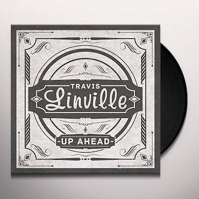 Travis Linville  UP AHEAD Vinyl Record