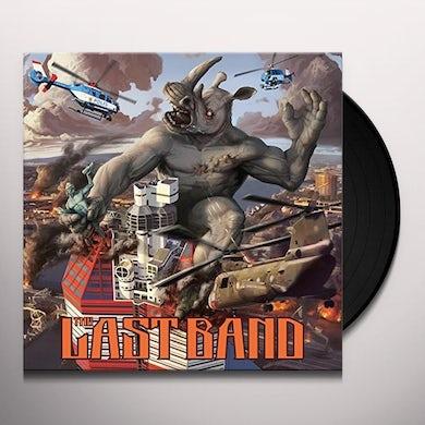 Last Band FALL Vinyl Record