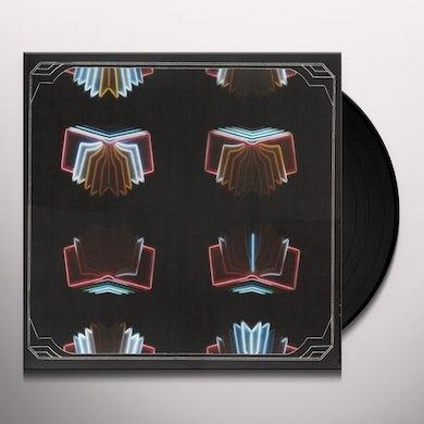 Arcade Fire  NEON BIBLE Vinyl Record
