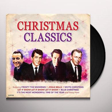 Christmas Classics / Various Vinyl Record