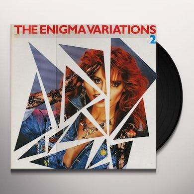 DEAD MILKMEN / AGENT ORANGE ENIGMA VARIATIONS Vinyl Record
