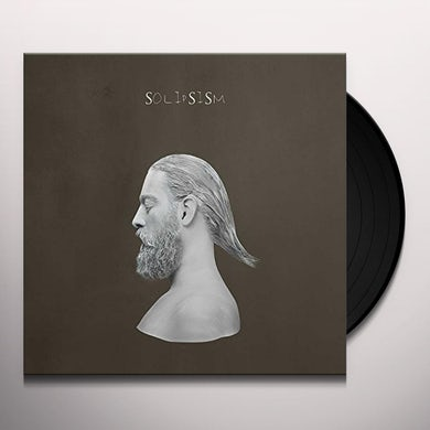 Joep Beving SOLIPSISM Vinyl Record