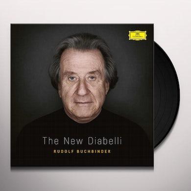NEW DIABELLI Vinyl Record