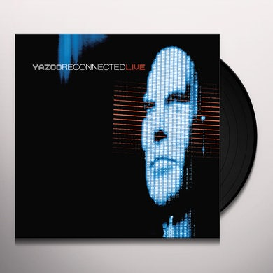 Reconnected - Live Vinyl Record