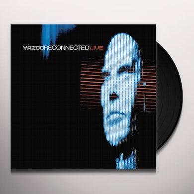 Yaz Reconnected - Live Vinyl Record