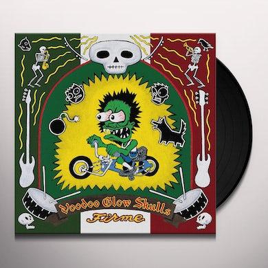FIRME Vinyl Record
