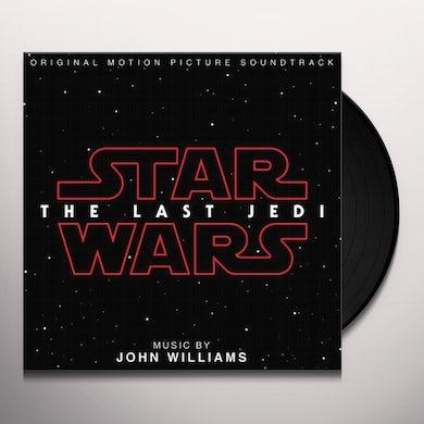 Star Wars: The Last Jedi (2 LP) Vinyl Record