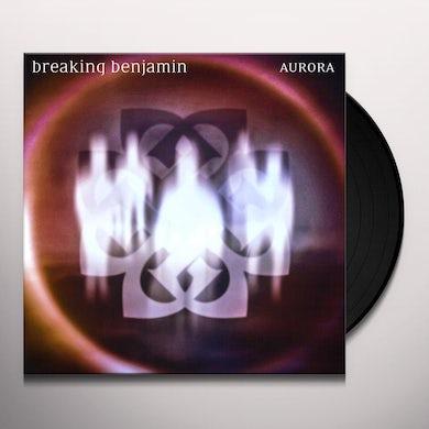 Breaking Benjamin AURORA Vinyl Record
