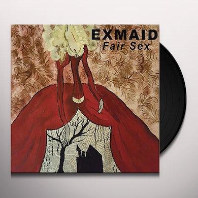 Exmaid FAIR SEX Vinyl Record