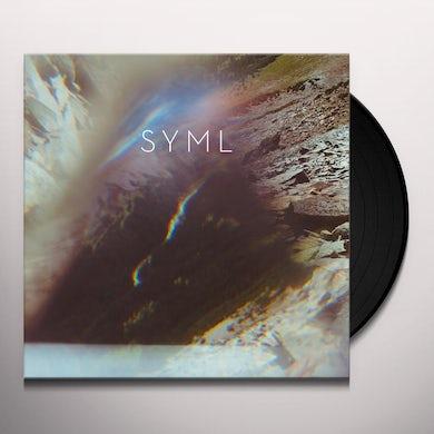 syml You Knew It Was Me Vinyl Record