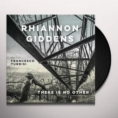 Rhiannon Giddens THERE IS NO OTHER Vinyl Record