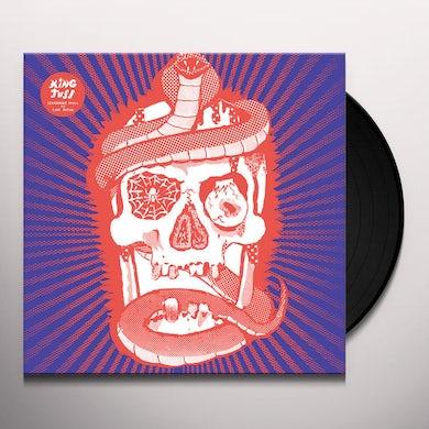 King Tuff SCREAMING SCULL Vinyl Record