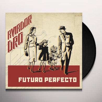 FUTURO PERFECTO Vinyl Record