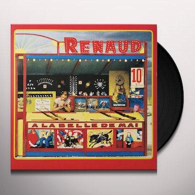 LA BELLE DE MAI (IMPORT) Vinyl Record