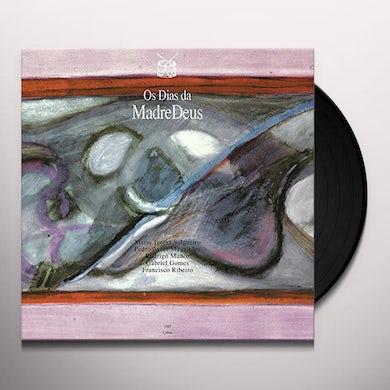 OS DIAS DA MADREDEUS Vinyl Record