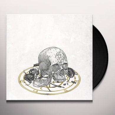 GOST SKULL 2019 Vinyl Record