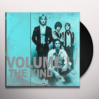 KIND VOLUME Vinyl Record