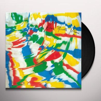 Ashra BELLE ALLIANCE Vinyl Record