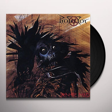 Protector URM THE MAD (BONE COLORED VINYL) Vinyl Record