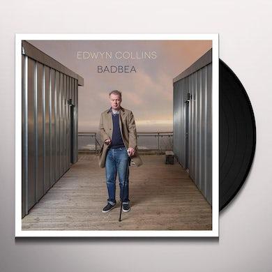 Edwyn Collins BADBEA Vinyl Record