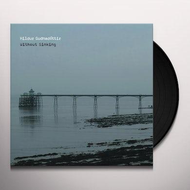 Hildur Gudnadottir WITHOUT SINKING Vinyl Record