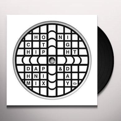 Hot Chip NIGHT & DAY (DAPHNI MIX) Vinyl Record