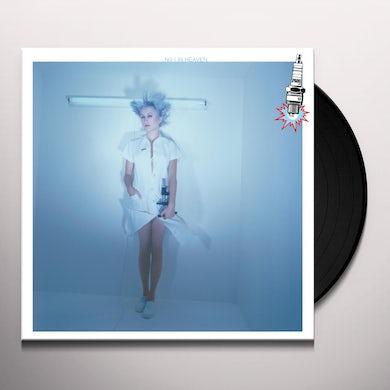 Sparks NO 1 IN HEAVEN: 40TH ANNIVERSARY EDITION Vinyl Record