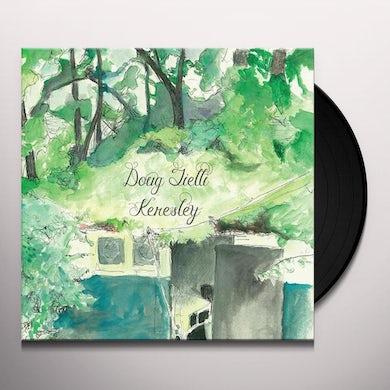 Doug Tielli KERESLEY Vinyl Record