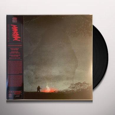 Steve Horelick MADMAN / Original Soundtrack Vinyl Record