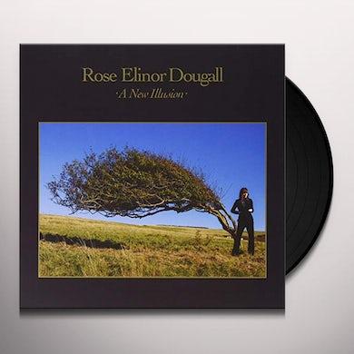 Rose Elinor Dougall NEW ILLUSION Vinyl Record