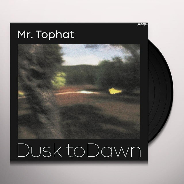 Mr Tophat