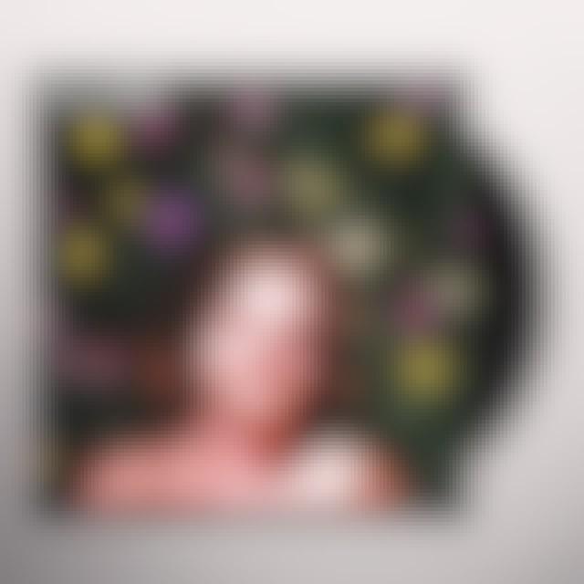 Ella Haber CLAY Vinyl Record